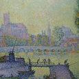シニャック/オーセールの橋